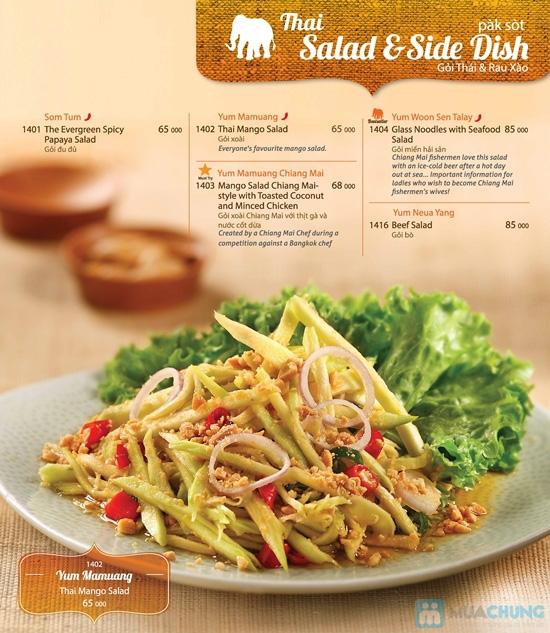 Phiếu giảm giá ăn uống tại ThaiExpress - 18