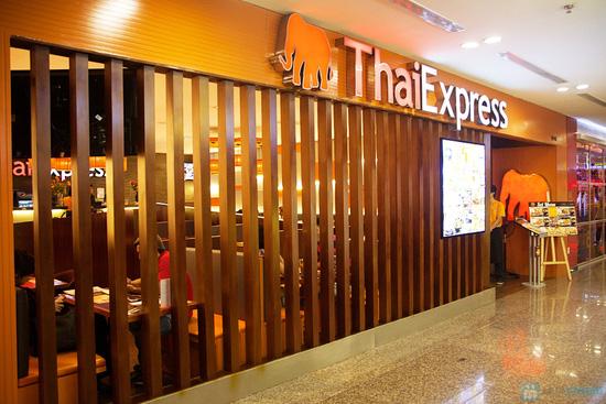 Phiếu giảm giá ăn uống tại ThaiExpress - 1