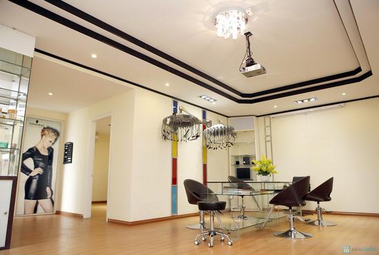 Lựa chọn 1 trong 3 gói dịch vụ Alvin Hair Salon - 4