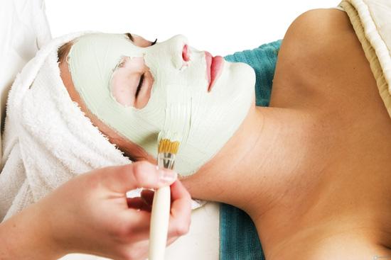 Chăm sóc da mặt tại Linh spa - 2