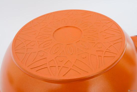 Chảo gốm sâu lòng đk 28cm Cookqueen - 8