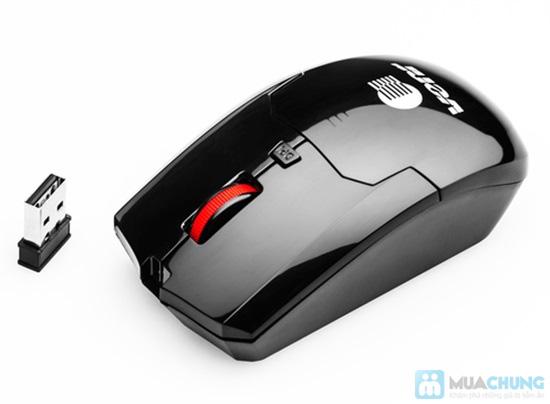 Chuột không dây Venr VW830 - 1