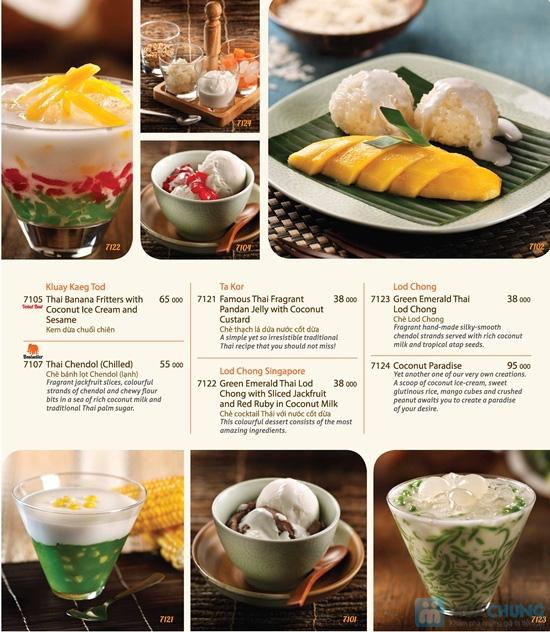Phiếu giảm giá ăn uống tại ThaiExpress - 16