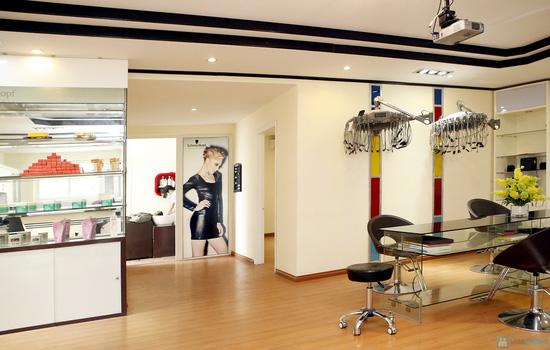 Lựa chọn 1 trong 3 gói dịch vụ Alvin Hair Salon - 6