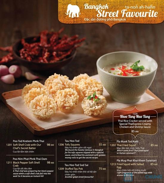 Phiếu giảm giá ăn uống tại ThaiExpress - 15