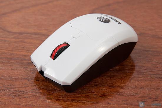 Chuột không dây Venr VW830 - 5