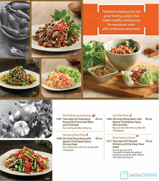 Phiếu giảm giá ăn uống tại ThaiExpress - 20