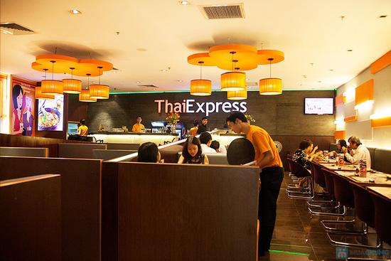 Phiếu giảm giá ăn uống tại ThaiExpress - 2