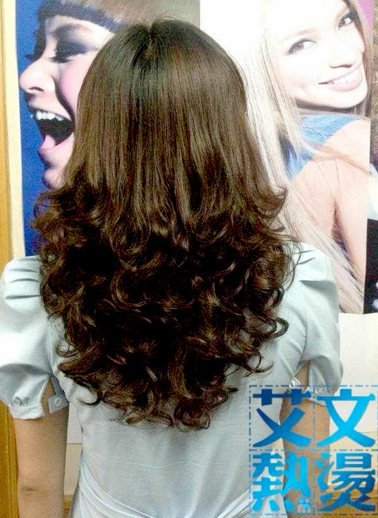 Lựa chọn 1 trong 3 gói dịch vụ Alvin Hair Salon - 13