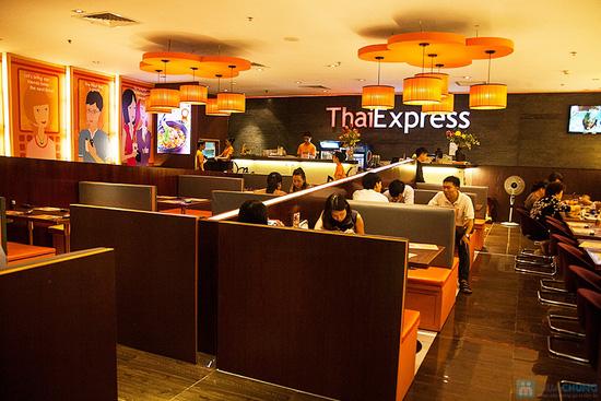 Phiếu giảm giá ăn uống tại ThaiExpress - 8