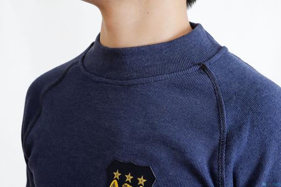 Combo 2 áo phông nỉ cho nam - 10