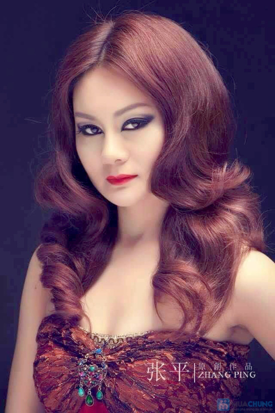Lựa chọn 1 trong 3 gói dịch vụ Alvin Hair Salon - 15