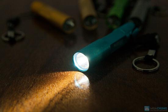 Đèn pin siêu sáng Police - 5