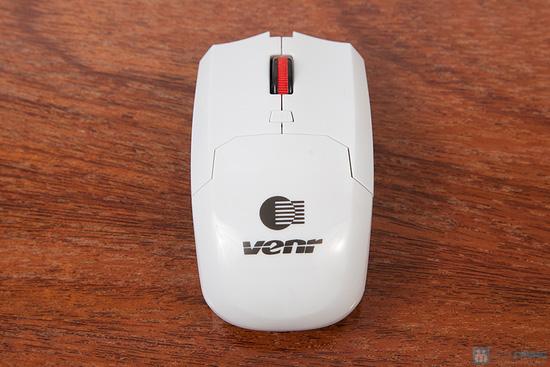 Chuột không dây Venr VW830 - 4