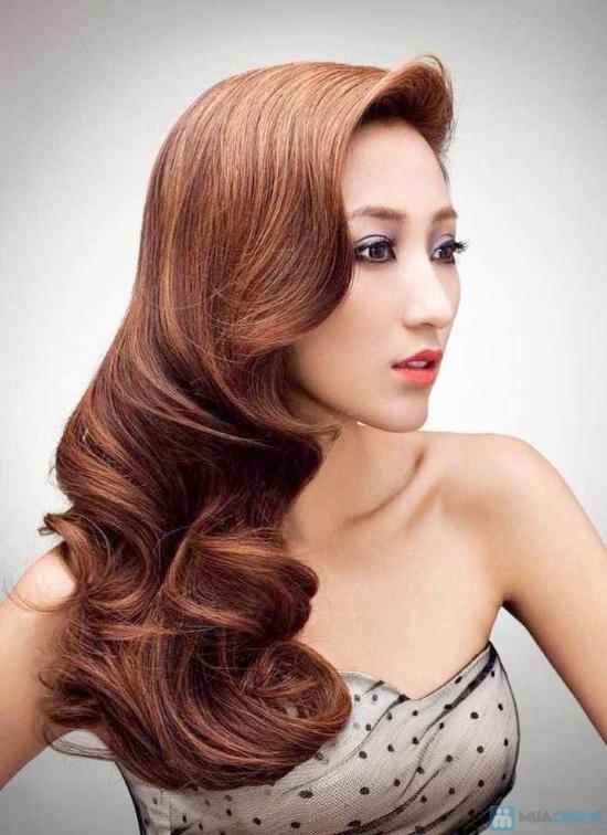 Lựa chọn 1 trong 3 gói dịch vụ Alvin Hair Salon - 2