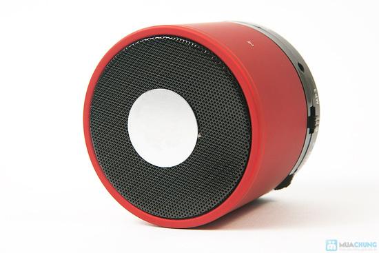 Loa nghe nhạc Bluetooth - 5