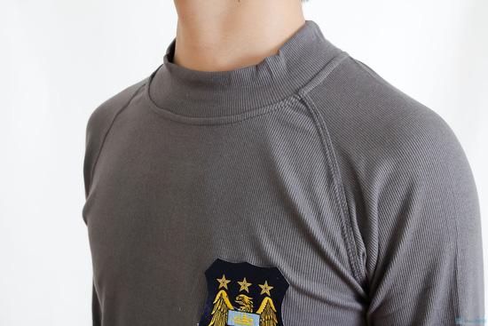 Combo 2 áo phông nỉ cho nam - 2