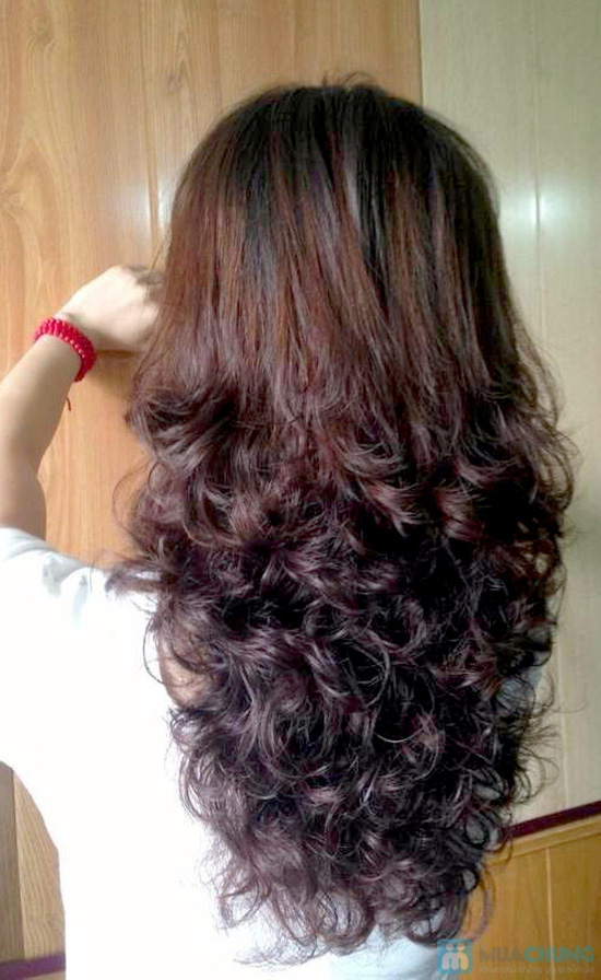 Lựa chọn 1 trong 3 gói dịch vụ Alvin Hair Salon - 14