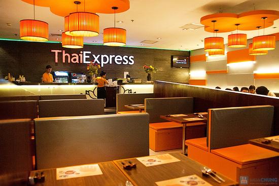 Phiếu giảm giá ăn uống tại ThaiExpress - 5