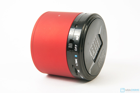 Loa nghe nhạc Bluetooth - 3