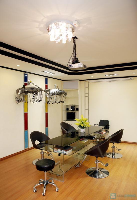 Lựa chọn 1 trong 3 gói dịch vụ Alvin Hair Salon - 5
