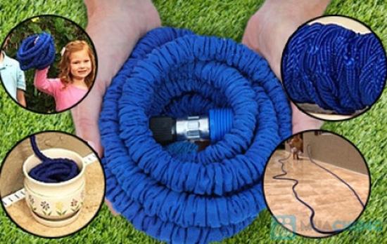 Vòi xịt nước thông minh, tự động giãn nỡ - 6