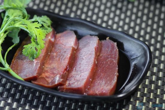 Set ăn đồ nướng + Lẩu Miso tại NH Sumo Boy dành cho 4 người - 8