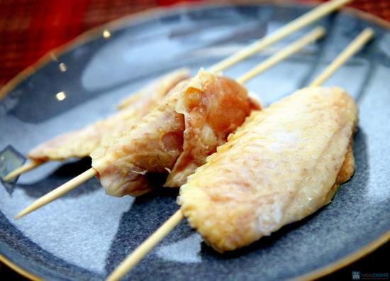 Khám phá Buffet các món nướng & lẩu Nhật Bản - 5