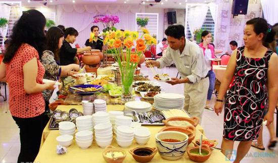 Buffet ốc - Hải sản tại Nhà Hàng Song Hùng - 7