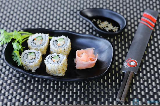 Set ăn đồ nướng + Lẩu Miso tại NH Sumo Boy dành cho 4 người - 2