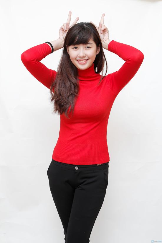 Combo 2 áo len - 4