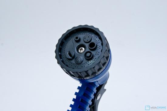 Vòi xịt nước thông minh, tự động giãn nỡ - 7