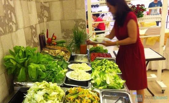 Buffet ốc - Hải sản tại Nhà Hàng Song Hùng - 5