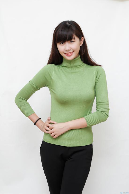 Combo 2 áo len - 3