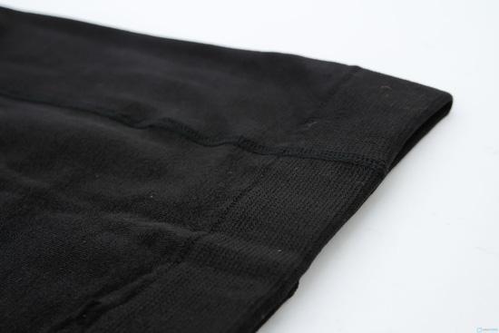 Combo 3 quần nỉ chun cho nữ - 2