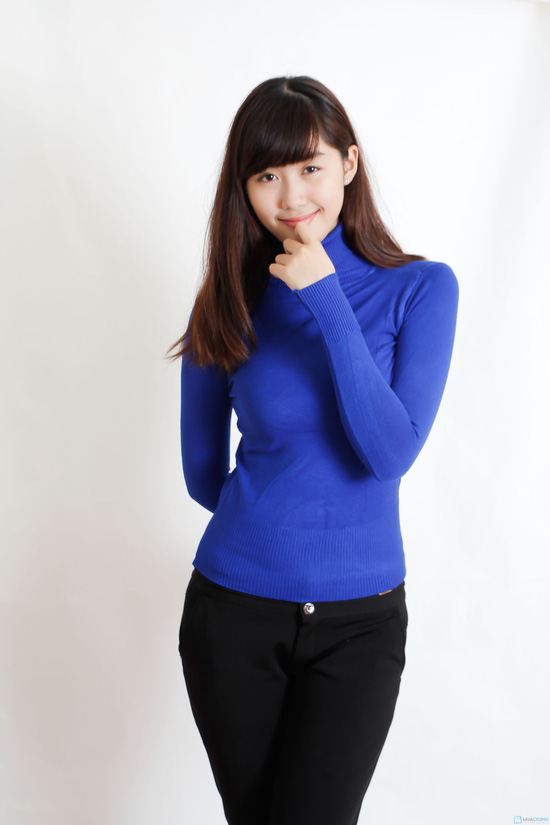 Combo 2 áo len - 2