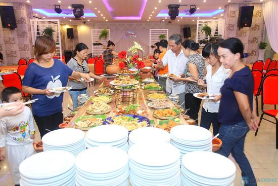 Buffet ốc - Hải sản tại Nhà Hàng Song Hùng - 3