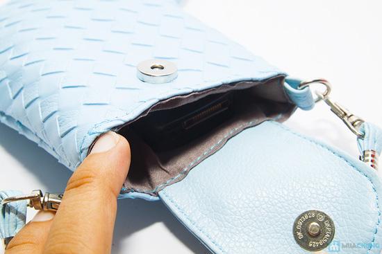 Túi đeo chéo đựng điện thoại - 4