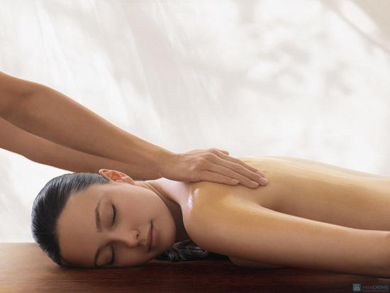 Chăm sóc da mặt kiểu Nhật hoặc massage body tinh dầu sả tại An An spa - 1