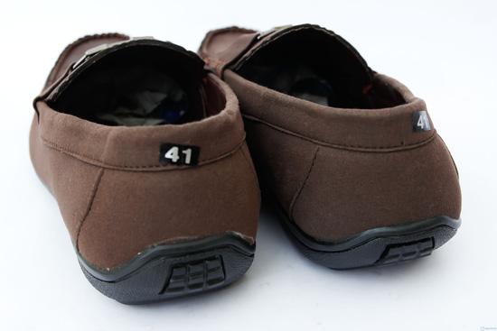 giày mọi nam sành điệu - 5