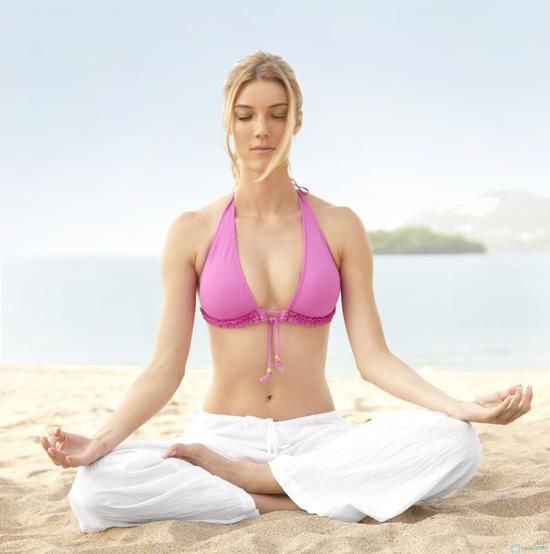 Thẻ tập Yoga hoặc Gym 1 tháng Tại Dan Yoga - Studio - 2