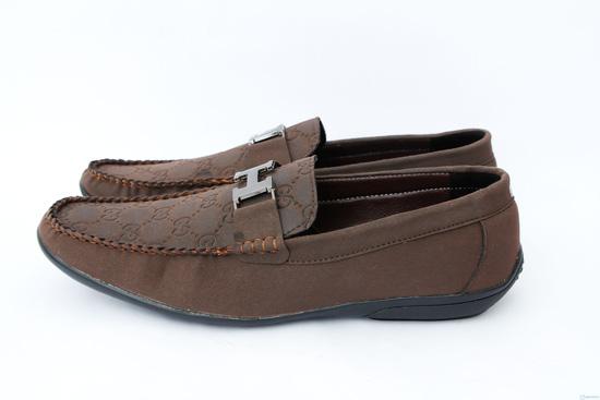 giày mọi nam sành điệu - 7