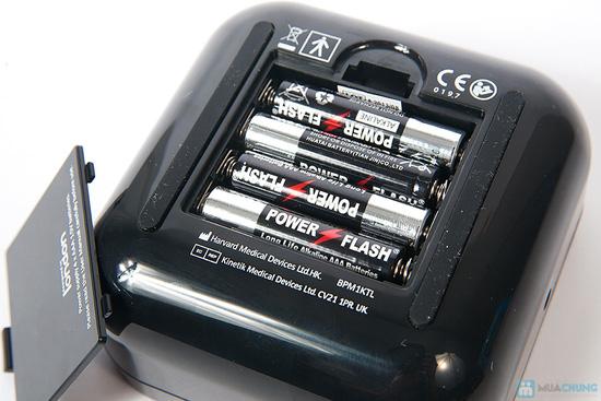 Máy đo huyết áp KINETIK MEDICAL - 7