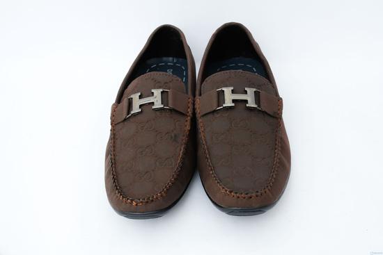 giày mọi nam sành điệu - 1