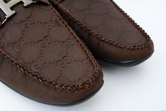 giày mọi nam sành điệu - 3