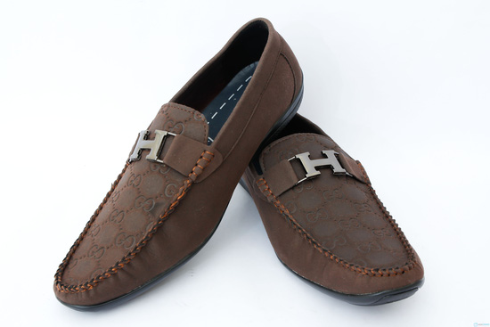 giày mọi nam sành điệu - 6