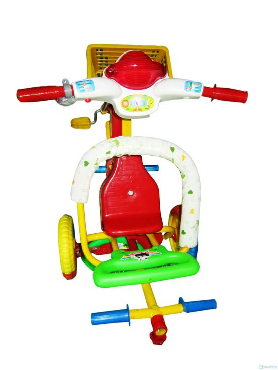 Xe đạp trẻ em - 6