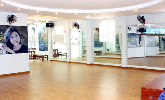 Thẻ tập Yoga hoặc Gym 1 tháng Tại Dan Yoga - Studio - 11