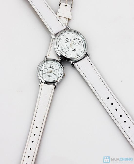 Đồng hồ nam - nữ - 2