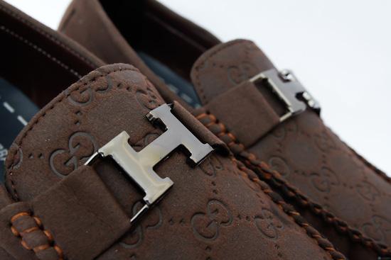giày mọi nam sành điệu - 4